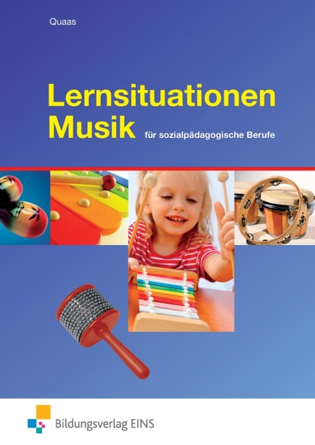 Lernsituationen Musik - Beate Quaas