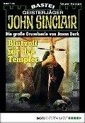 John Sinclair - Folge 1888 - Jason Dark