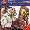 Kommissar Kugelblitz - Der goldene Drache - Ursel Scheffler
