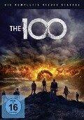 The 100 - Jason Rothenberg, Kass Morgan, Heidi Cole McAdams, Kim Shumway, Akela Cooper