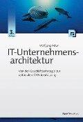 IT-Unternehmensarchitektur - Wolfgang Keller