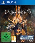 Dungeons 2 (PlayStation PS4) -