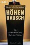 Höhenrausch - Jürgen Leinemann