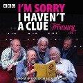 I'm Sorry I Haven't a Clue Treasury - BBC Radio