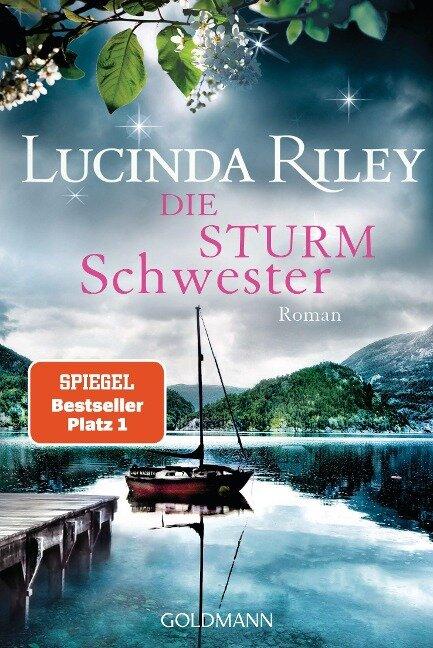 Die Sturmschwester 2 - Lucinda Riley