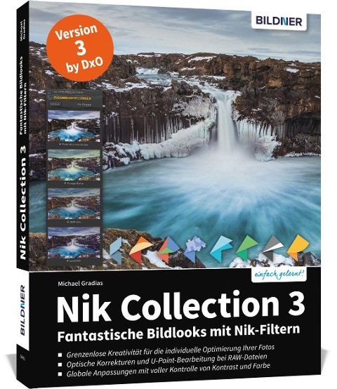 Nik Collection 3 by DxO - Michael Gradias