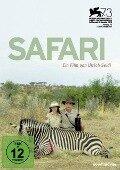 Safari - Ulrich Seidl, Veronika Franz