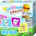 Yoohoo & Friends - Memo -