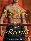 The Recruit: A Highland Guard Novel - Monica Mccarty