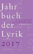 Jahrbuch der Lyrik 2017 -