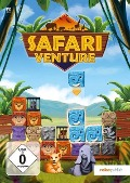 Safari Venture. Für Windows XP/Vista/7/8/10 -