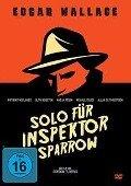Solo für Inspektor Sparrow - Roger Marshall, Bernard Ebbinghouse