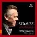 Strauss: Eine Alpensinfonie / Tod und Verklärung - Richard Strauss