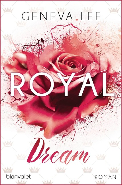 Royal Dream - Geneva Lee