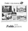 Fulda gestern 2018 -