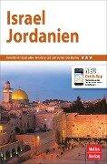 Nelles Guide Israel Jordanien -