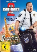 Der Kaufhaus Cop 2 - Nick Bakay, Kevin James, Rupert Gregson-Williams