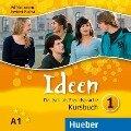 Ideen 01. Audio-CDs - Wilfried Krenn, Herbert Puchta, Franz Specht, Franz Specht