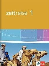 Zeitreise. Neue Ausgabe für differenzierende Schulen in Nordrhein-Westfalen. Schülerband 1 -