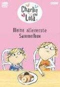 Charlie und Lola - Meine allererste Sammelbox - Bridget Hurst, Lauren Child