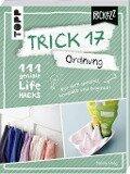 Trick 17 Pockezz - Ordnung - Sabine Haag