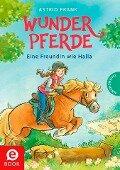 Wunderpferde - Astrid Frank