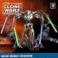Star Wars - The Clone Wars 16: Grievous' Hinterhalt / Der Deserteur -