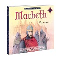 Weltliteratur für Kinder: Macbeth nach William Shakespeare - Barbara Kindermann