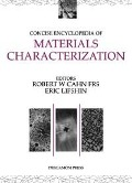 Concise Encyclopedia of Materials Characterization -