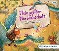 Mein großer Hörbuchschatz (3 CD) - Paul Maar, Anne Ameling, Katja Reider, Andreas Winkler, Monika Spang