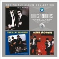 The Triple Album Collection - The Blues Brothers