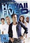 Hawaii Five-O - Season 5 -