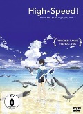 High Speed!: Free! Starting Days (Movie) -