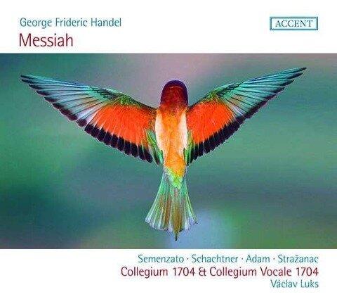 Der Messias - Georg Friedrich Händel