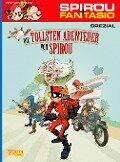 Spirou & Fantasio Spezial 24: Short Stories - Fabien Vehlmann