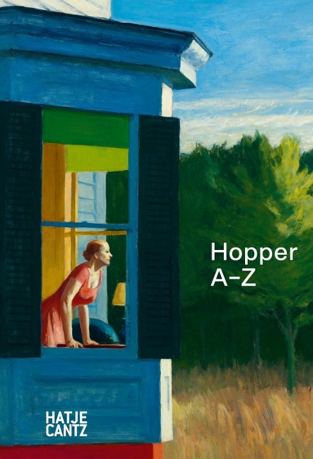 Edward Hopper -