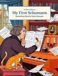 My first Schumann - Robert Schumann
