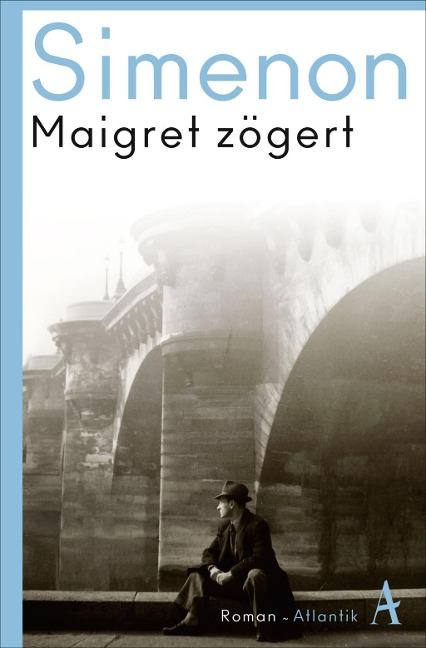 Maigret zögert - Georges Simenon