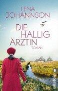 Die Halligärztin - Lena Johannson