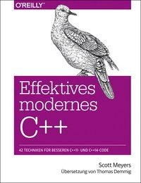 Effektives modernes C++ - Scott Meyers