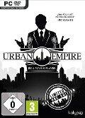Urban Empire. Für Windows Vista/7/8/10 (64-Bit) -