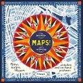 Maps! - Helen Cann
