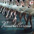 Prima Ballerina-Die schönste Ballettmusik - Various