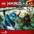 LEGO Ninjago (CD 26) -