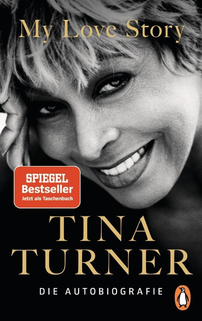 My Love Story - Tina Turner, Deborah Davis, Dominik Wichmann