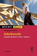 Arbeitsrecht - Wolfgang Däubler