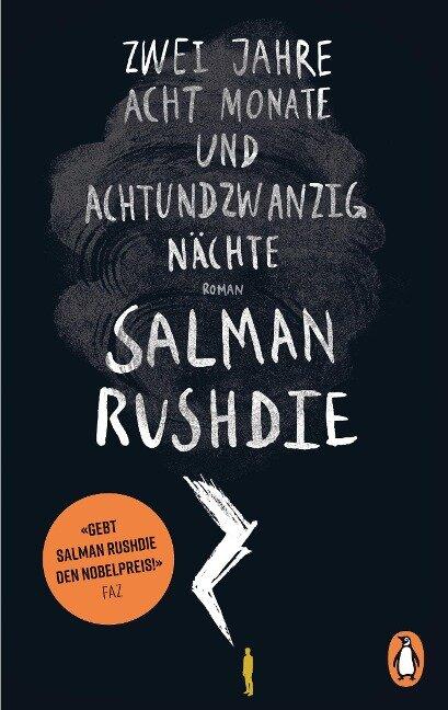 Zwei Jahre, acht Monate und achtundzwanzig Nächte - Salman Rushdie