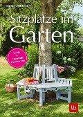 Sitzplätze im Garten - Andrea Christmann