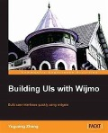 Building UIs with Wijmo - Yuguang Zhang