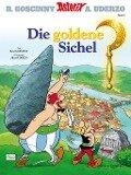 Asterix 05 - René Goscinny